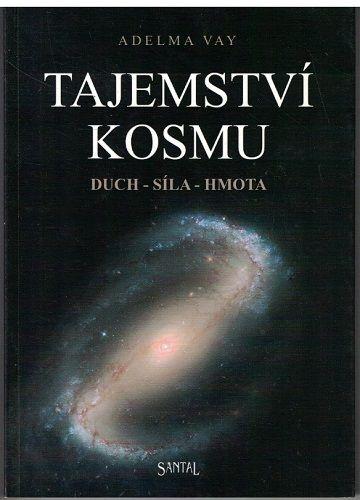 Tajemství kosmu - Adelma Vay