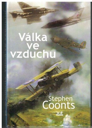 Válka ve vzduchu - Stephen Coonts