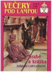 Večery pod lampou sv. 197 - Hrabě a kráska - Barbara Cartlandová