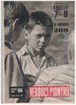 Vedoucí pionýrů 7-8/1966