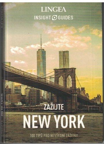 Zažijte New York - průvodce