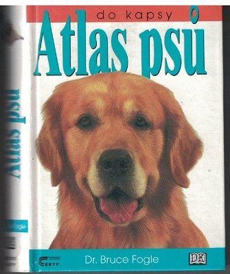 Atlas psů do kapsy - Bruce Fogle