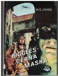 Biggles - Černá maska - W. E. Johns