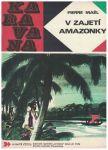 V zajetí Amazonky - Pierre Maël