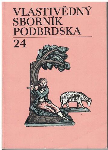 Vlastivědný sborník Podbrdska 24 - Příbram, Rožmitál