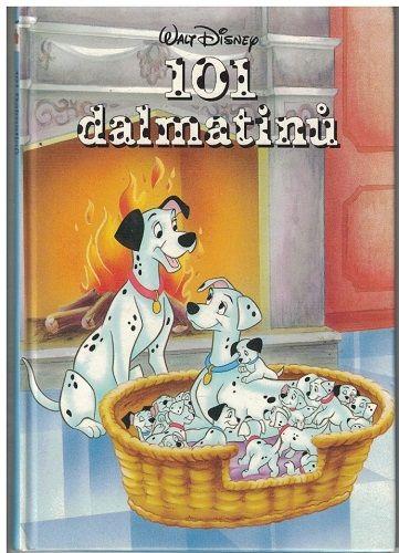 101 dalmatinů - Walt Disney
