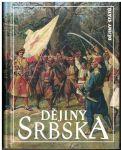 Dějiny Srbska - kol. autorů