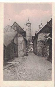Domažlice - 1952