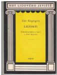 Liliomfi - Ede Szigligeti