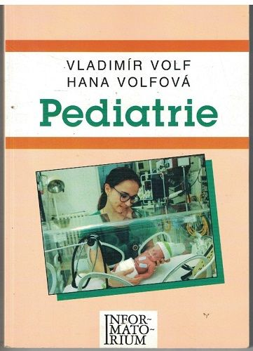 Pediatrie - Volf, Volfová