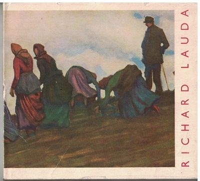 Richard Lauda - V. Kurzweilová