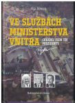 Ve službách ministerstva vnitra - Olin Jurman (věnování)