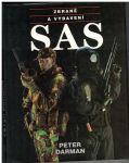 Zbraně a vybavení SAS - Peter Darman