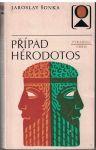 Případa Herodotos - J. Šonka