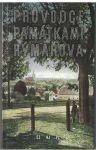Průvodce památkami Rýmařova - M. Vyhlídal