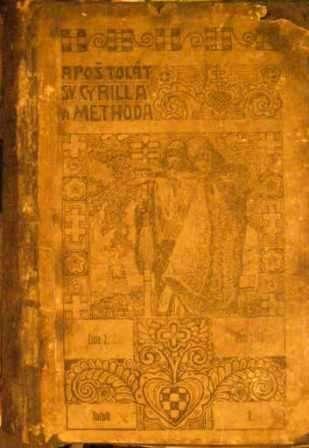 Apoštolát sv. Cyrilla a Methoda (svázáno) - 1914 - 1916