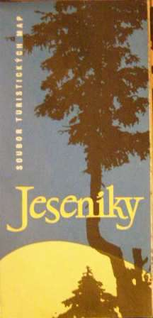 Jeseníky - 1978