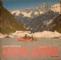 Kanada - Aljaška (dobrodružství v divočině) - L. Šimánek