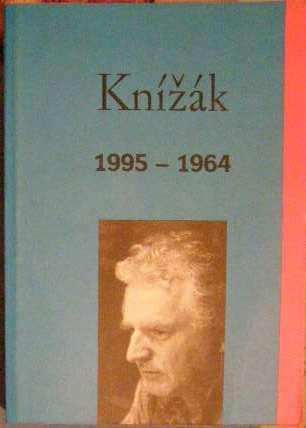 Knížák 1995 - 1964