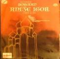 LP Kníže Igor (výběr scén) - A. Borodin