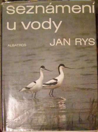 Seznámení u vody - J. Rys