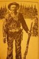 Čtení z kamení (příběhy indiánského policisty) - J. Moravec