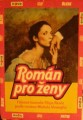 DVD - film Román pro ženy (komedie)