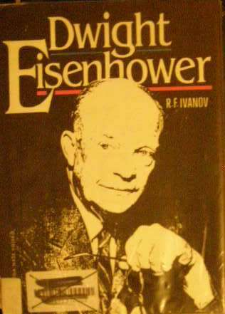 Dwight Eisenhower - R. F. Ivanov