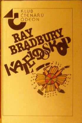 Kaleidoskop - Ray Bradbury