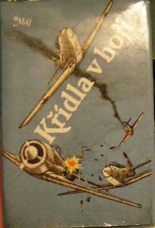 Křídla v boji - A. I. Pokryškin