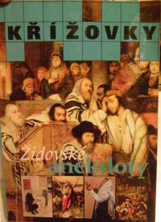Křížovky - židovské anekdoty