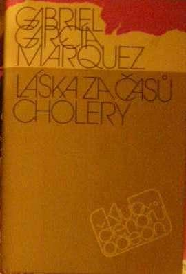 Láska za časů cholery - G. G. Marquez