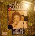 LP Eva Svobodová a Classc Jazz Collegium