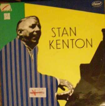 LP Stan Kenton
