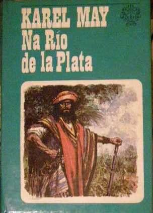 Na Río de la Plata - K. May