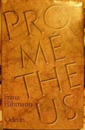 Prométheus - Bitva s Titány - F. Frühmann