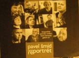 Reportrét (Cyklus fotografií českých umělců) - P. Šmíd