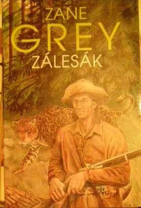 Zálesák - Z. Grey