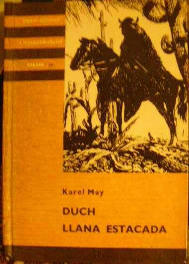 Duch Llana Estacada - K. May