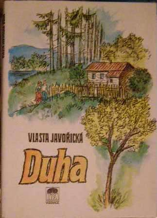 Duha - V. Javořická
