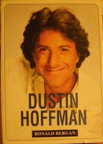 Dustin Hoffman - R. Bergan