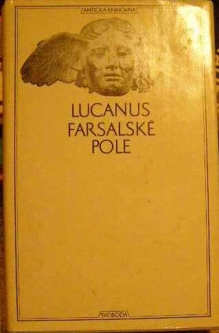 Farsalské pole - Lucanus