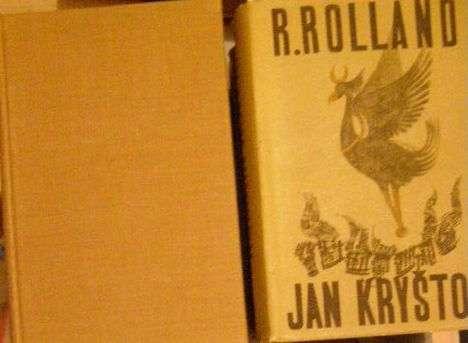 Jan Kryštof I a II - R. Rolland