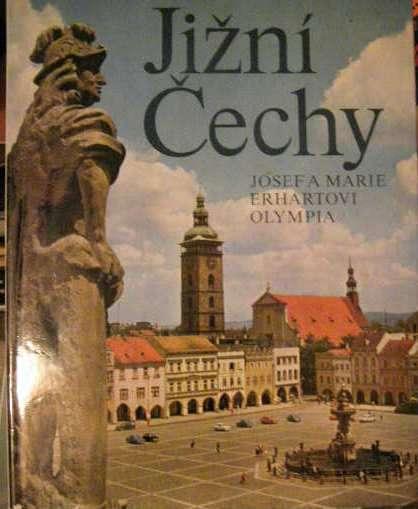 Jižní Čechy - J. a M. Erhartovi