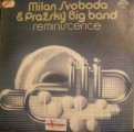 LP Milan Svoboda a Pražský Big band - Reminiscence
