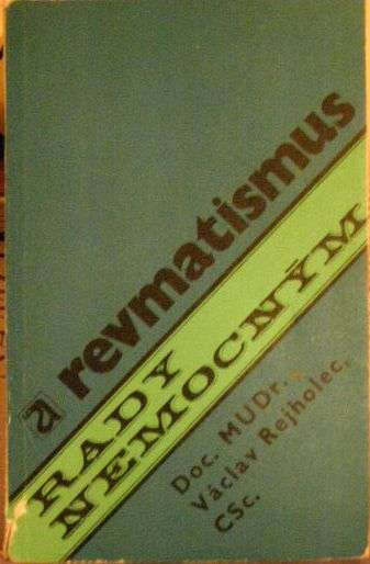 Revmatismus - rady nemocným