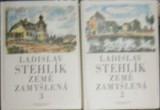 Země zamyšlená 1, 2 a 3 (jižní Čechy) - L. Stehlík