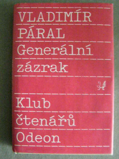 Generální zázrak - V. Páral