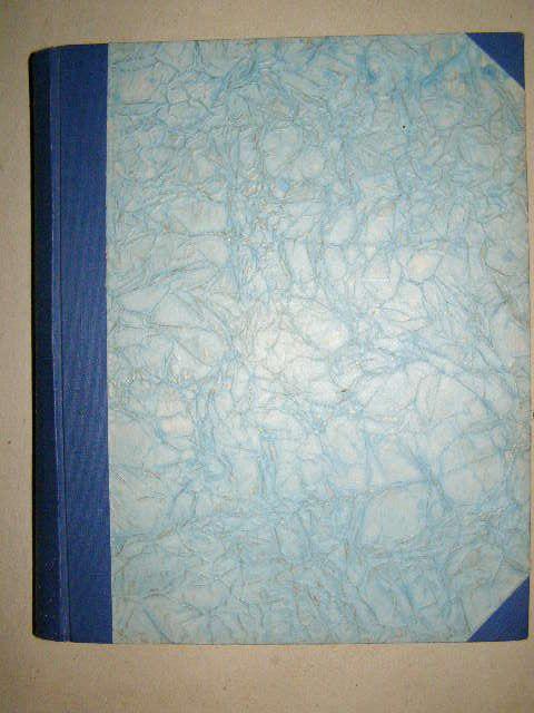 Výtvarné umění 1965 - svázáno.
