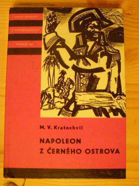 Napoleon z Černého ostrova - KOD